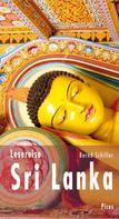Bernd Schiller: Lesereise Sri Lanka. Am Teich der roten Lotusblüten ★★★★
