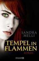 Sandra Melli: Tempel in Flammen ★★★★★