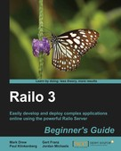 Mark Drew: Railo 3 Beginner's Guide