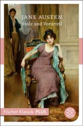 Stolz und Vorurteil - Roman