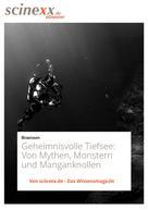 Dieter Lohmann: Geheimnisvolle Tiefsee