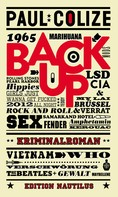 Paul Colize: Back up ★★★★★