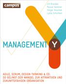 Ulf Brandes: Management Y ★★★