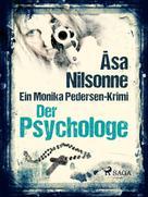 Åsa Nilsonne: Der Psychologe ★★★★