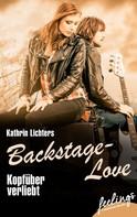 Kathrin Lichters: Kopfüber verliebt ★★★★★