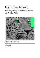 Johannes Biedermann: Hypnose Lernen ★★★★