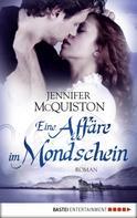 Jennifer McQuiston: Eine Affäre im Mondschein ★★★★