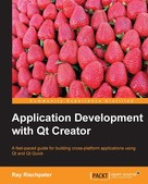 Ray Rischpater: Application Development with Qt Creator ★★★★