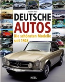 Joachim Hack: Deutsche Autos ★★★