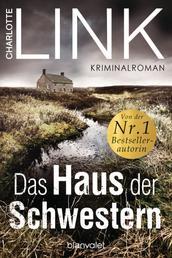 Das Haus der Schwestern - Kriminalroman