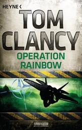 Operation Rainbow - Thriller