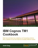 Ankit Garg: IBM Cognos TM1 Cookbook