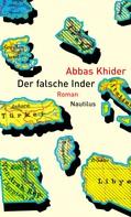 Abbas Khider: Der falsche Inder ★★★
