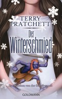 Terry Pratchett: Der Winterschmied ★★★★★