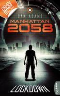 Dan Adams: Manhattan 2058 - Folge 6 ★★★★