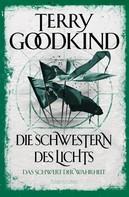 Terry Goodkind: Das Schwert der Wahrheit 2 ★★★★★