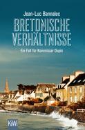 Jean-Luc Bannalec: Bretonische Verhältnisse ★★★★