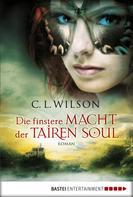 C.L. Wilson: Die finstere Macht der Tairen Soul ★★★★★