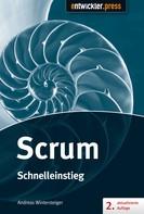 Andreas Wintersteiger: Scrum - Schnelleinstieg (2. aktualisierte und erweiterte Auflage) ★★★★