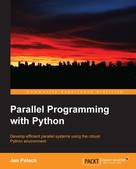Jan Palach: Parallel Programming with Python ★★★★★