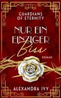 Alexandra Ivy: Nur ein einziger Biss ★★★★★
