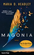 M. D. Headley: Magonia ★★★★