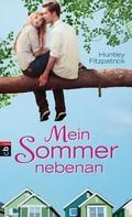 Huntley Fitzpatrick: Mein Sommer nebenan ★★★★★