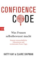 Katty Kay: Confidence Code ★★★