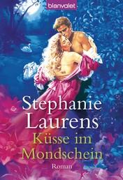 Küsse im Mondschein - Roman