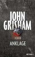 John Grisham: Anklage ★★★★