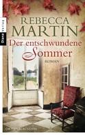 Rebecca Martin: Der entschwundene Sommer ★★★★