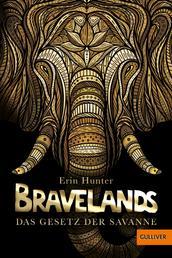 Bravelands - Das Gesetz der Savanne - Band 2