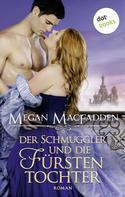 Megan MacFadden: Die Geliebte des Kosaken ★★★★