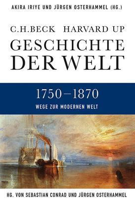 Geschichte der Welt Wege zur modernen Welt