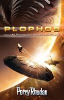 Kurt Mahr: Plophos 4: Planet der letzten Hoffnung ★★★★