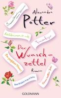 Alexandra Potter: Der Wunschzettel ★★★★