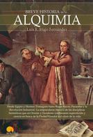 Luis Enrique Íñigo Fernández: Breve historia de la alquimia