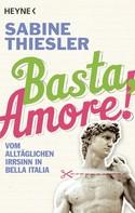 Sabine Thiesler: Basta, Amore! ★★★