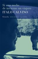 Italo Calvino: Si una noche de invierno un viajero