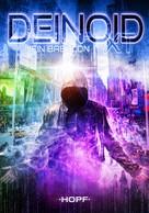 Andreas Zwengel: Deinoid XT 1: Mein Babylon ★★★★