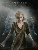Nicole Böhm: Die Chroniken der Seelenwächter - Band 8: Machtkämpfe (Urban Fantasy) ★★★★★