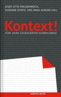 Josef-Otto Freudenreich: Kontext!