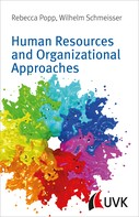 Rebecca Popp: Human Resources and Organizational Approaches