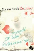 Markus Zusak: Der Joker ★★★★★