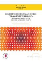 Autores,Varios: Los estudios organizacionales ('organization studies')