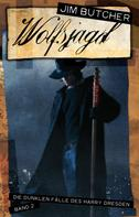 Jim Butcher: Harry Dresden 2 - Wolfsjagd ★★★★★