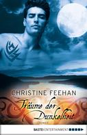 Christine Feehan: Träume der Dunkelheit ★★★★