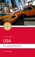Ute Mehnert: USA ★★★★