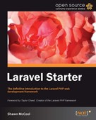 Shawn McCool: Laravel Starter