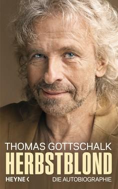 Thomas Gottschalk: Herbstblond ★★★★